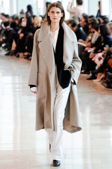 Christophe Lemaire FW14_15