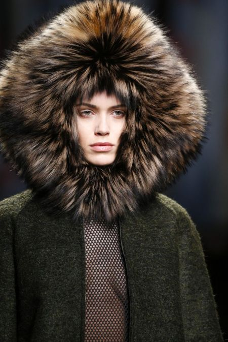Fendi Fall Winter 14-15
