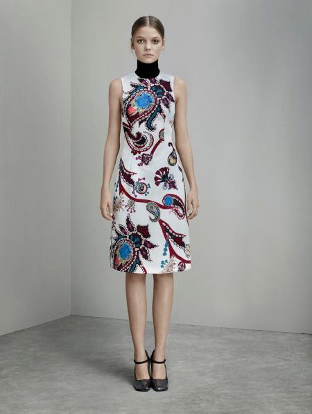 Chine Mary Katrantzou Pré-Fall15