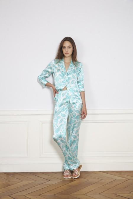 Pyjama Raphaella Riboud