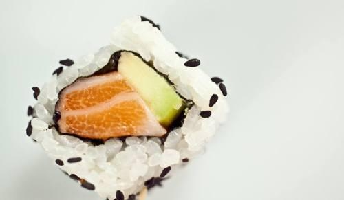 Yoko sushi 2