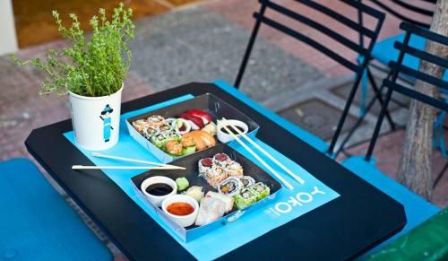 Yoko table