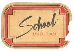 School pizza Bar